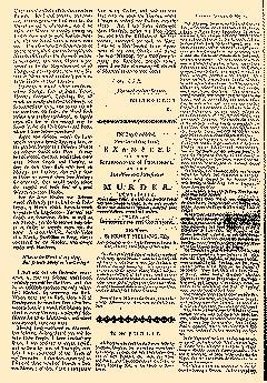 Covent Garden Journal, May 02, 1752, Page 2