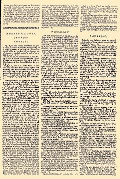 Covent Garden Journal, May 02, 1752, Page 3