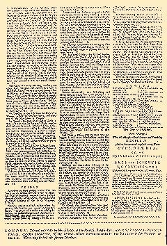 Covent Garden Journal, May 02, 1752, p. 4