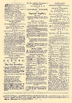 Covent Garden Journal, May 30, 1752, p. 4