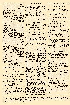 Covent Garden Journal, June 13, 1752, Page 4