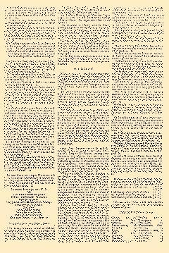 Covent Garden Journal, June 16, 1752, Page 3