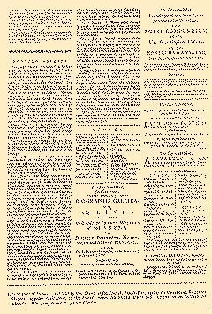 Covent Garden Journal, June 16, 1752, Page 4