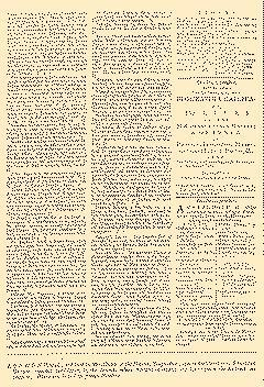 Covent Garden Journal, June 20, 1752, Page 4