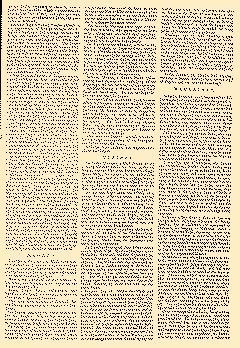 Covent Garden Journal, July 25, 1752, Page 2