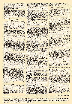 Covent Garden Journal, July 25, 1752, Page 3