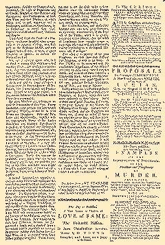 Covent Garden Journal, August 01, 1752, Page 2