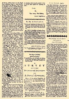 Covent Garden Journal, August 08, 1752, Page 2