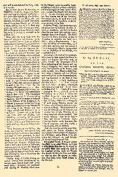 Covent Garden Journal, November 04, 1752, Page 2