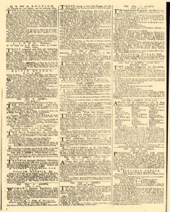 Daily Advertiser, January 01, 1743, Page 3