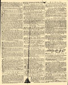 Daily Advertiser, January 05, 1743, Page 2