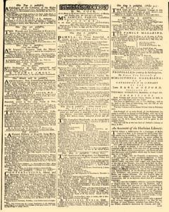 Daily Advertiser, January 05, 1743, Page 3