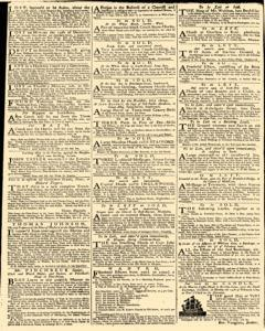 Daily Advertiser, January 18, 1743, Page 2