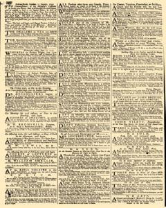 Daily Advertiser, January 19, 1743, Page 2