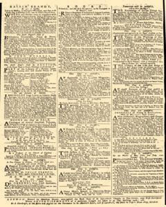 Daily Advertiser, January 19, 1743, Page 4