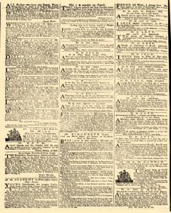Daily Advertiser, January 20, 1743, Page 2