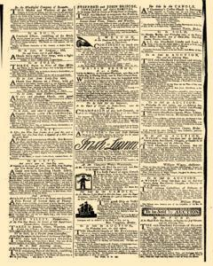 Daily Advertiser, January 21, 1743, Page 2