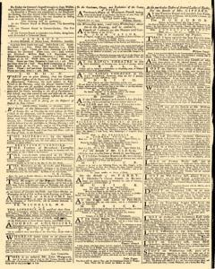 Daily Advertiser, January 24, 1743, Page 2