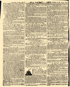 Daily Advertiser, February 01, 1743, Page 2