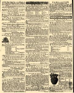 Daily Advertiser, February 01, 1743, Page 3