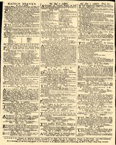 Daily Advertiser, February 01, 1743, Page 4