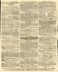 Daily Advertiser, February 02, 1743, Page 4