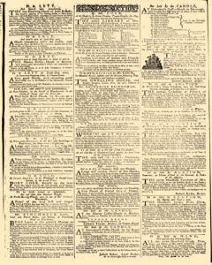 Daily Advertiser, February 03, 1743, Page 3