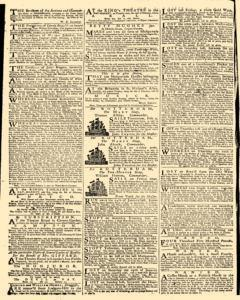 Daily Advertiser, February 08, 1743, Page 2