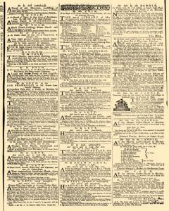 Daily Advertiser, February 08, 1743, Page 3