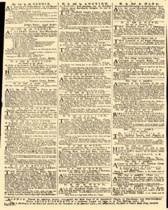 Daily Advertiser, February 08, 1743, Page 4