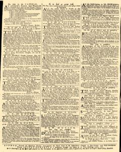 Daily Advertiser, February 09, 1743, Page 4