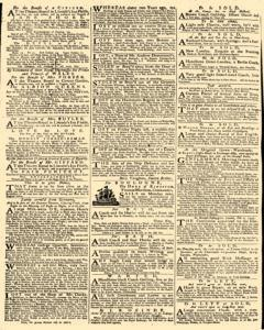 Daily Advertiser, February 11, 1743, Page 2