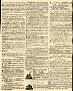 Daily Advertiser, February 14, 1743, Page 2