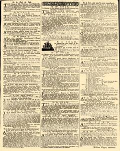 Daily Advertiser, February 15, 1743, Page 3
