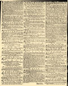 Daily Advertiser, February 24, 1743, Page 2