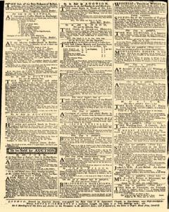Daily Advertiser, February 24, 1743, Page 4