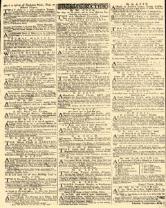 Daily Advertiser, March 01, 1743, Page 3