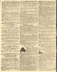 Daily Advertiser, March 03, 1743, Page 2