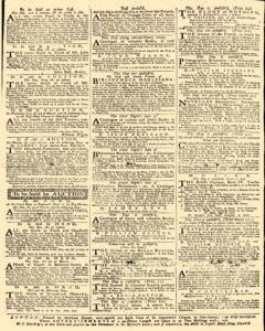Daily Advertiser, March 03, 1743, Page 4