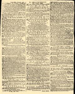 Daily Advertiser, March 15, 1743, Page 2