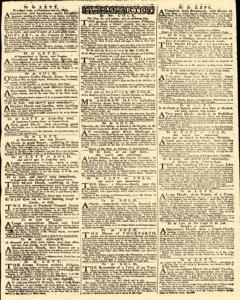 Daily Advertiser, March 15, 1743, Page 3