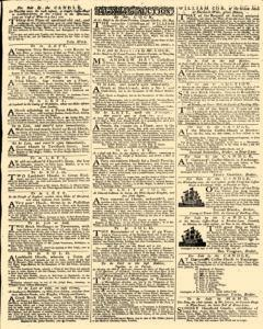 Daily Advertiser, March 18, 1743, Page 3