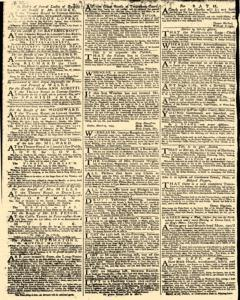 Daily Advertiser, March 23, 1743, Page 2