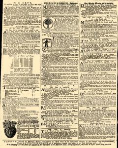 Daily Advertiser, April 02, 1743, Page 4