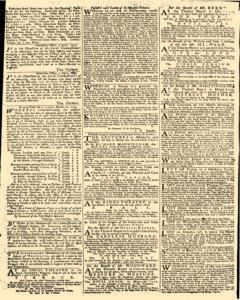 Daily Advertiser, April 08, 1743, p. 2