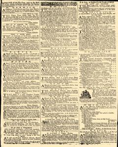 Daily Advertiser, April 08, 1743, p. 3
