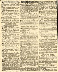 Daily Advertiser, April 13, 1743, Page 3