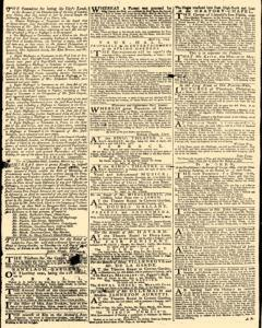 Daily Advertiser, April 16, 1743, Page 2