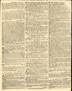 Daily Advertiser, April 18, 1743, Page 2
