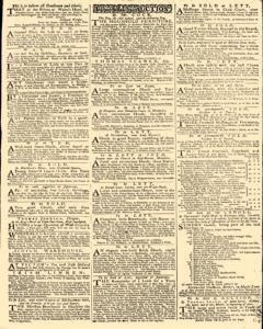 Daily Advertiser, April 18, 1743, Page 3